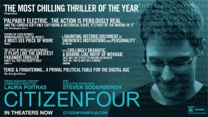 Citizenfour  ( SİNEMA )