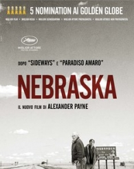 Nebraska ( SİNEMA )